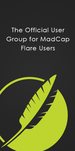Download madcap flare user group banners for Madcap flare templates