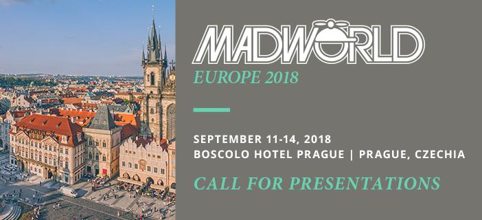 MadWorld Europe 2018