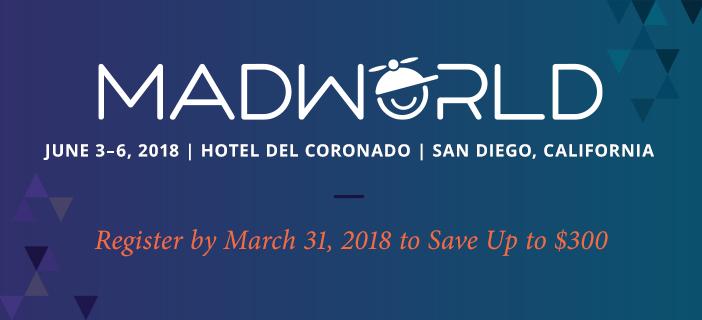 Madworld 2018