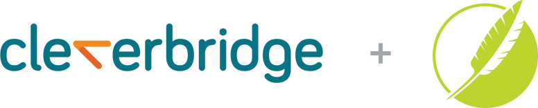 cleverbridge and MadCap Flare logos