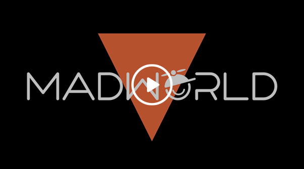 MadWorld 2018 Recap Video Image
