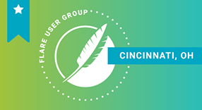 MadCap Community Spotlight: The Cincinnati MadCap Flare User Group, by Liv Wessel
