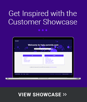 Get Inspired with the Customer Showcase