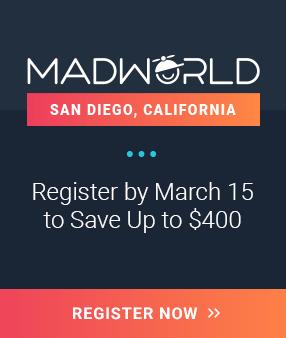 MadWorld 2019 San Diego