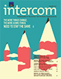 Intercom January 2015 Cover
