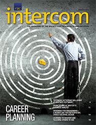Communicator Spring 2014 Magazine Cover