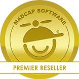 Premium Reseller Badge