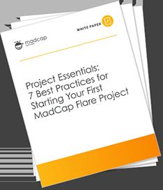Project Essentials White Paper
