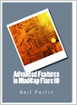 Advanced Features in MadCap Flare 10 Book Cover
