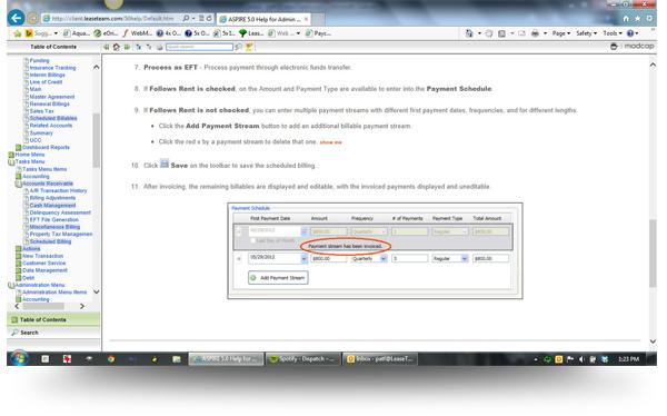 LeaseTeam's WebHelp