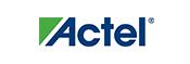 Actel Logo