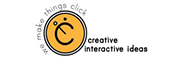 Creative Interactive Ideas Logo