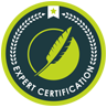 Mad Certification Seal