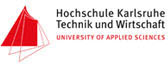 Karlsruhe University Logo