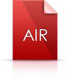 WebHelp AIR Icon