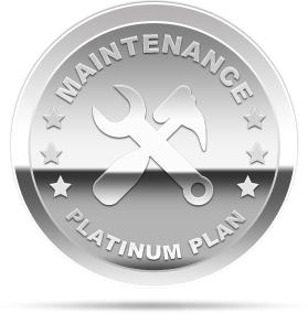 Platinum Maintenance Icon