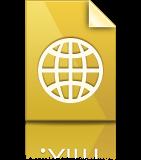 WebHelp Icon