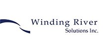 Winding River Logo