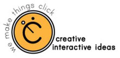Creative Interactive Ideas Logo
