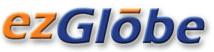 EzGlobe Logo