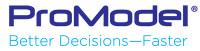 ProModel Logo