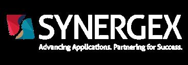 Synergex logo