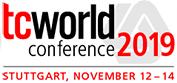 tcworld 2019 Logo