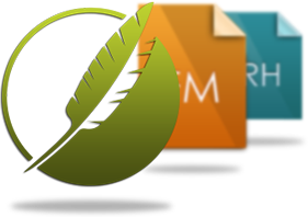 MadCap Flare and Competitor logos
