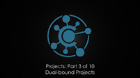 Dual-bound Projects