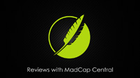 Reviews with MadCap Central