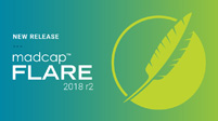 What's New in MadCap Flare 2018 r2