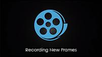 Recording New Frames