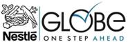 Nestlé GLOBE logo
