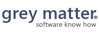 Grey Matter Ltd.