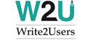 Writers2Users
