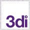 3di logo