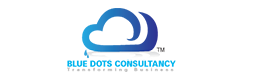 Blue Dots Consultancy logo