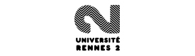 Rennes 2 University logo