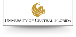 The Univesity of Central Florida Logo