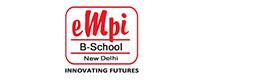 EMPI Business School logo