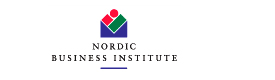 Nordic Business Institute logo