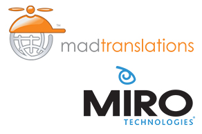 Miro Technologies and MadCap Software
