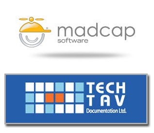 Tech-Tav and MadCap Software