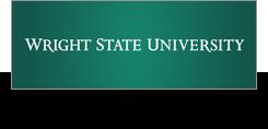 Wright University Logo