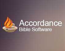 Accordance Bible Software Logo