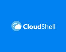 CloudShell Logo