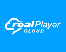 RealPlayer Cloud Logo