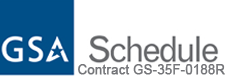 ComponentSource GSA Schedule Logo