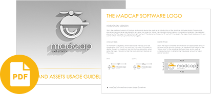 MadCap Software Branding Guidelines
